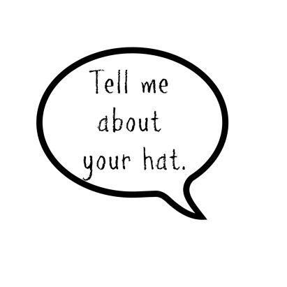 tell me about your hat 2000 x 2000
